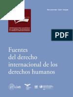 Fuentes del derecho internacional de los DDHH (1).pdf