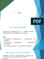 PPI y Terapia Cognitiva
