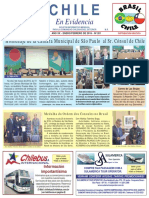 Jornal Chile en Evidencia