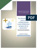 Proyecto Plan de Mejora Problema 3 (EpC) 2014