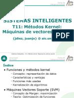 Metodos Kernel