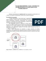 Processo Mapeamento Conhecimento Pesquisa