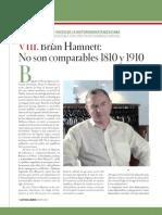 PdfLetrasLibres Brian Hamnett No Son Com Parables 1810 y 1910