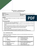 EVALUACIÓN COMPRENSIÓN LECTORA mac el microbio.docx