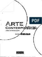 CAUQUELIN Anne Arte Contemporanea 2