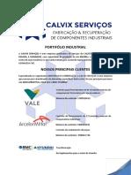 Portfólio Industrial Rev1 2017