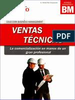 Ventas Técnicas - Richard Díaz Chuquipiondo