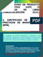 CPP o CLC y BPM