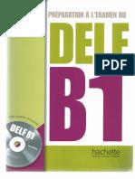 Preparation DELF B1 Hachette PDF
