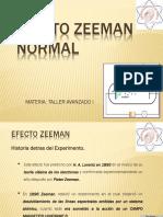 Efecto Zeeman