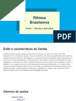 Ritmo Brasileiro samba .pdf