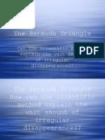 376441 Bermuda Triangle