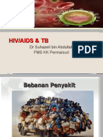 HIV dan TB_PKDS 2009