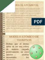 MODELOS ATÓMICOS_resumido