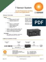 PT5100m - Static Pressure With Micron Optics v1_0 - IDM