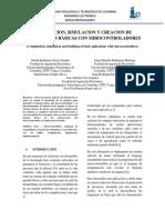 COMPILACION, SIMULACION Y CREACION DE APLICACIONES BÁSICAS CON MIROCONTROLADORES