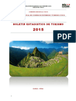 Boletin Estadistico 2015 Final