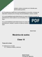 MECSUELOSClase10