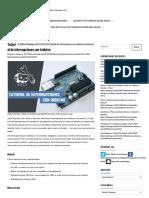 2.Tutorial de Interrupciones Con Arduino