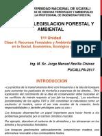 Politica&Legislación Clase4 2017 II JMRCH
