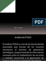 Analisis Foda