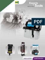 Productos y Sistemas de Lubricacion NTN