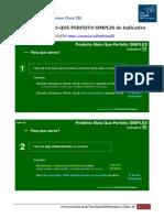 Resumen Clase 28 - Tus Clases de Portugues