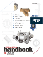 Strainers Handbook Rev.2