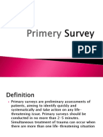 Primery Survey.pptx