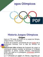 Juegos-Olímpicos