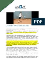 Juan Manuel Benitez Diario el Colombiano