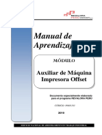 Manual Auxiliar Offset Revisado