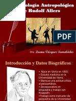 Psicologia Antropologica Bre