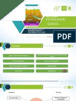 Sistema Petrolero Sedimento