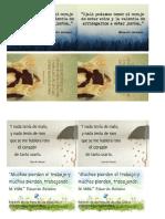 Reflexiones Eduardo Galeano