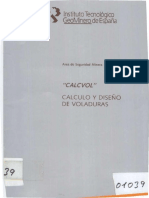 Manual de Calcvol