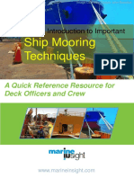 Imp Mooring Operations eBook