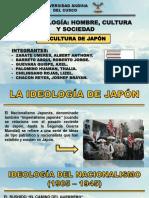 Antropología (Cultura de Japón)