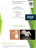Caso Cliinico Odonto Legal
