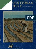 Fundamentos de Sistema de Riego - Luis Gurovich.pdf