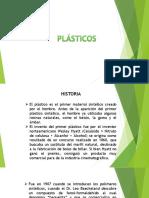 Presentacion de Plásticos Grupo 1