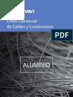 ARALVEN Catálogo Comercial Aluminio V2.0