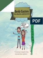 Borde Costero para Niños (Texto Educativo Complementario)