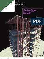 Autodesk Revit Structure 2011 Overview Brochure Us