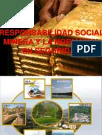 Responzabilidad social minera y la normativa en seguridad.pptx