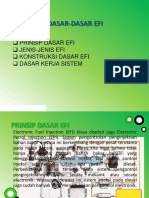 Dasar2 EFI