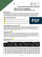 MANUAL DE INSTALACION Y OPERACION DE BOMBAS ARMSTRONG 1.pdf