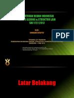 Peraturan Beban Indonesia SNI 1727- 2015-05-04 - ToT