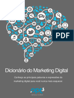 Dicionário Do Marketing Digital
