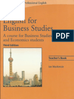 Cambridge - English for Business Studies Teacher Book 3rd Edition (1).pdf